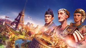 Civilization VI: Ab November für die Nintendo Switch