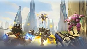 Overwatch League: Liga wird um sechs Teams erweitert