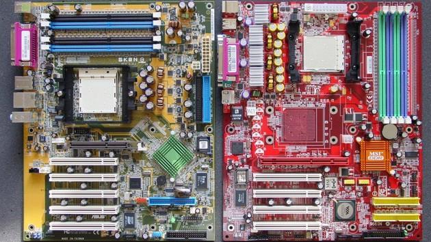 Im Test vor 15 Jahren: Server-Mainboards für den Athlon 64 FX auf Sockel 940