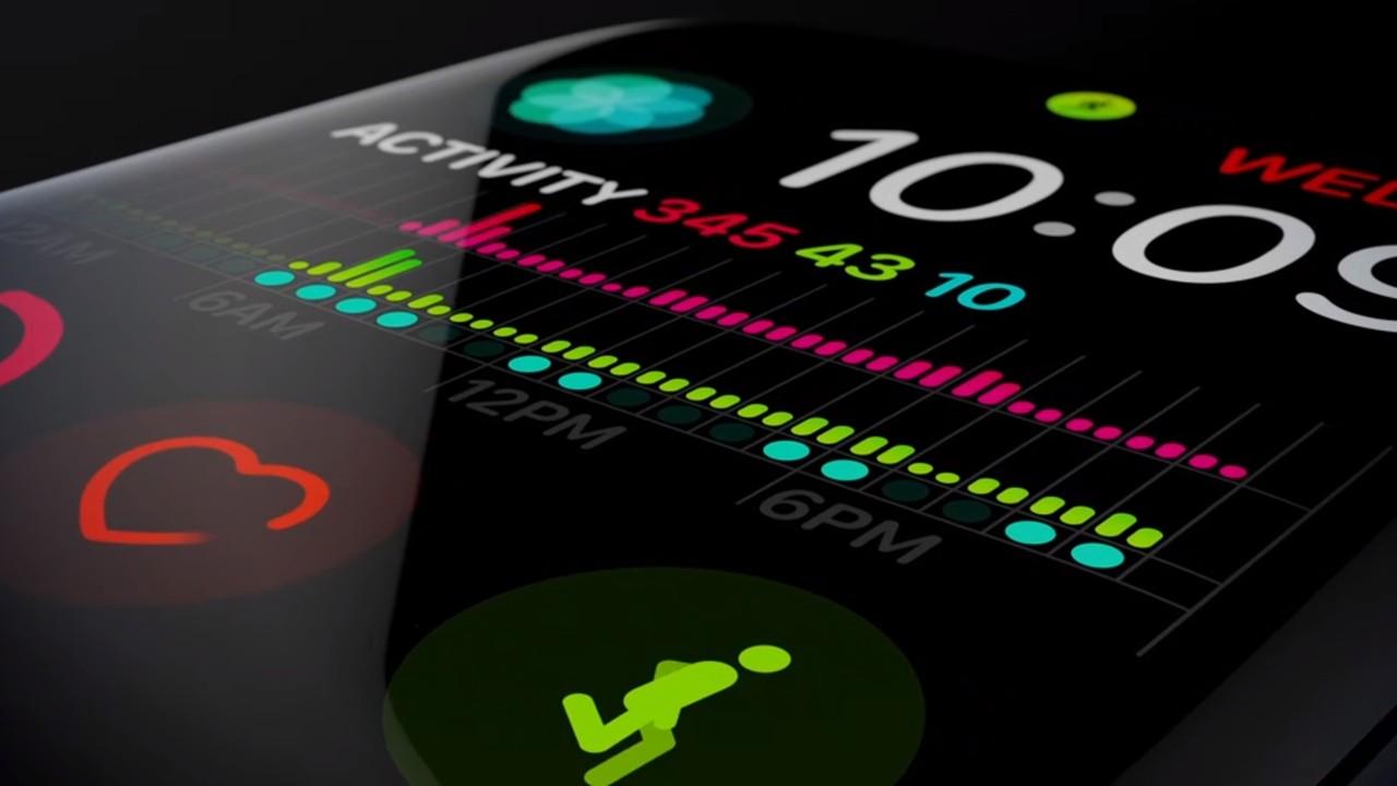 Apple watchOS 5: Ab 17. September mit Podcasts und besserem Workout