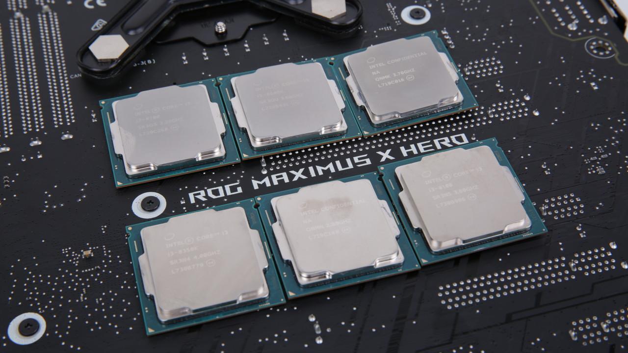 14-nm-Kapazitätsprobleme: Intel soll Fremdvergabe der Chipsatz-Fertigung planen
