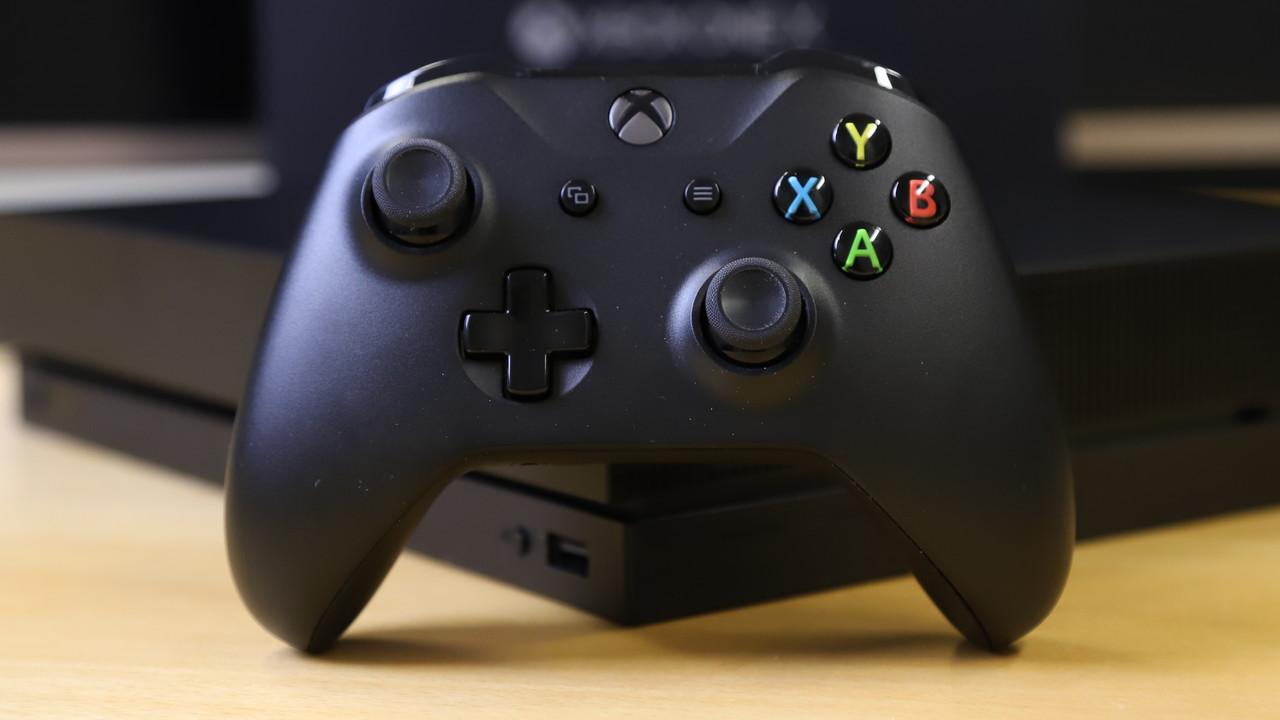 Xbox One: Auch ohne Microsoft genug Spiele für 2018