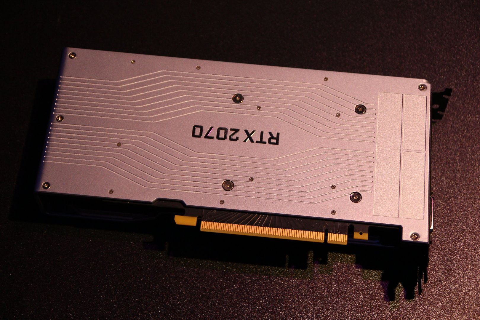 Nvidia GeForce RTX 2070 FE