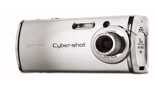 Sony Cyber-shot L1