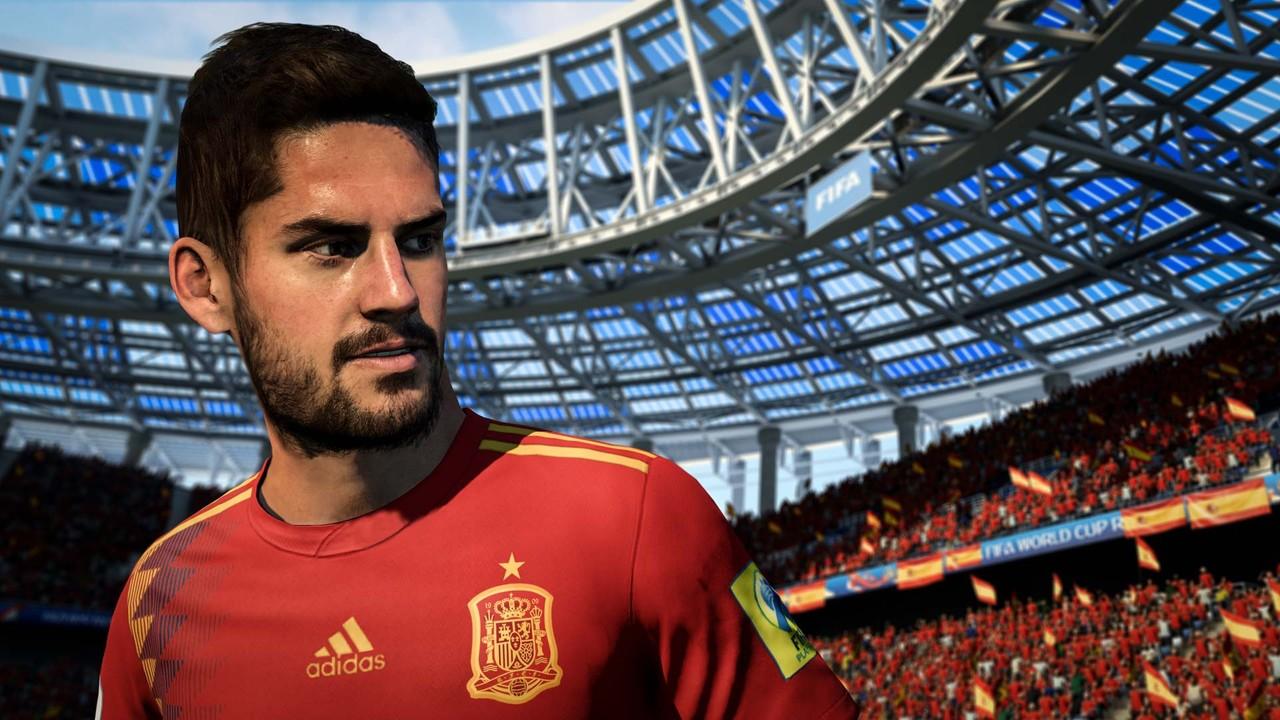 FIFA 18 & FIFA 19: EA hält an Beuteboxen in Belgien fest und wird verklagt