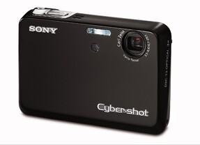 Sony Cyber-shot T3