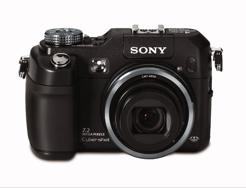 Sony Cyber-shot V3