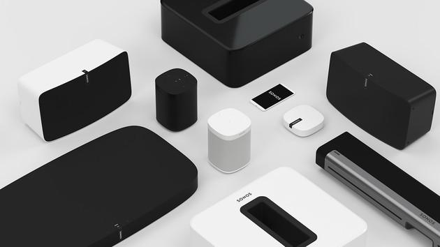 Sonos: Lautsprecher ab sofort mit IFTTT kompatibel