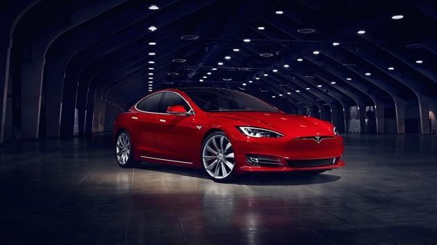 Tesla: Model S in 2 Sekunden unbefugt geöffnet