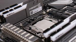 Ursache und Wirkung: Intels 14-nm-Lieferprobleme lassen RAM-Preise sinken