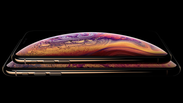 iPhone Xs, Xs Max und Xr: Neue iPhones in 5,8 bis 6,5 Zoll mit OLED und LCD ab 849 Euro