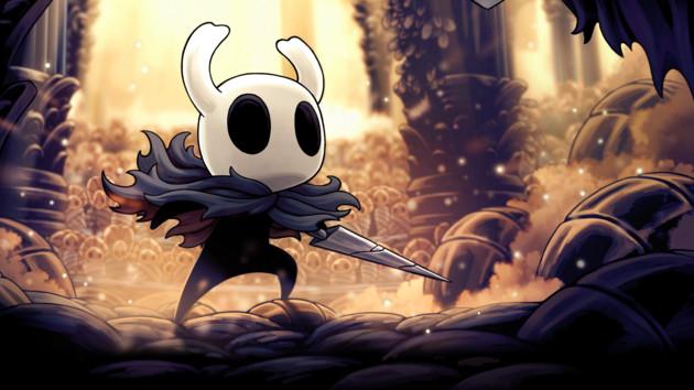 Hollow Knight: Metroidvania-Hit für PS4 und Xbox One angekündigt