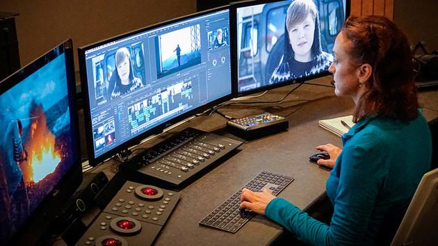 Adobe Creative Cloud: Videoproduktion-Tools erhalten neue Funktionen