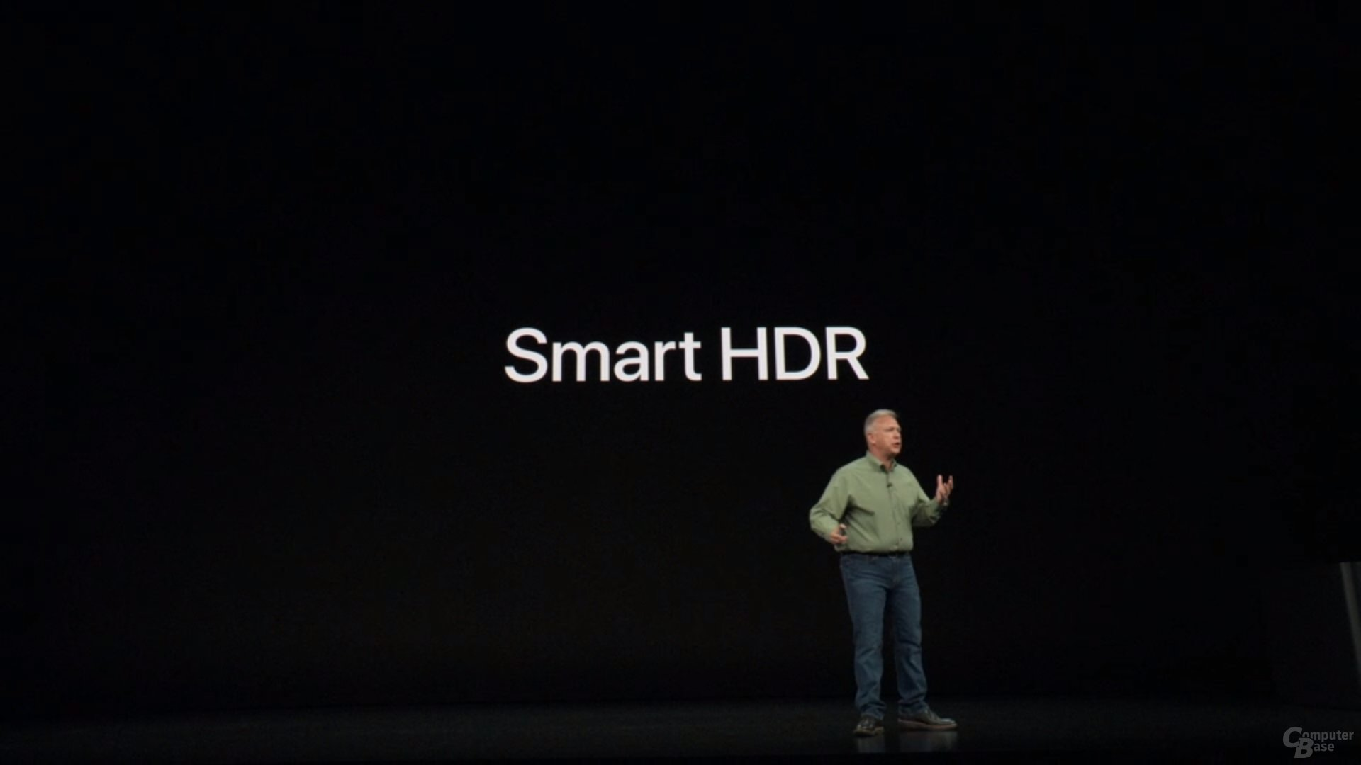 Apple iPhone Xs & Xs Max – Smart HDR