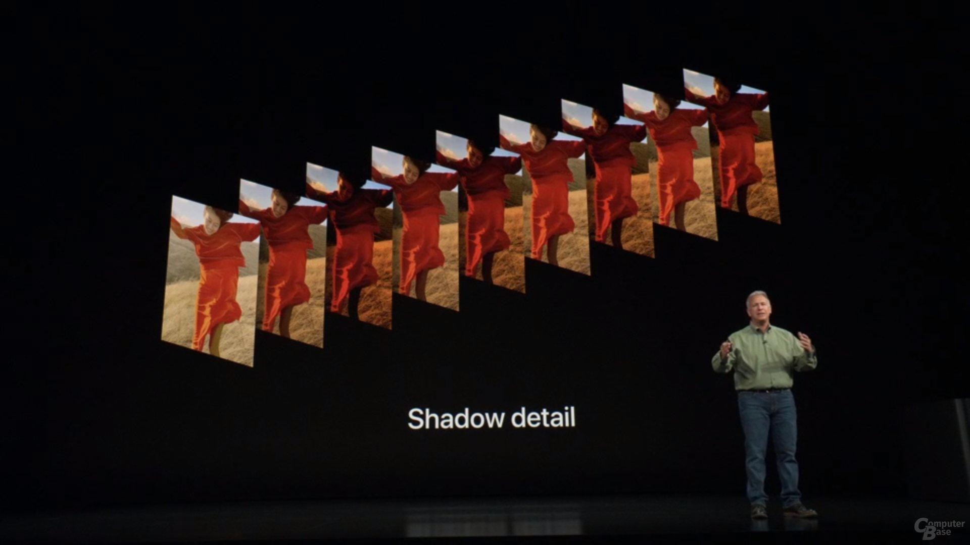 Apple iPhone Xs & Xs Max – Eine Langzeitbelichtung