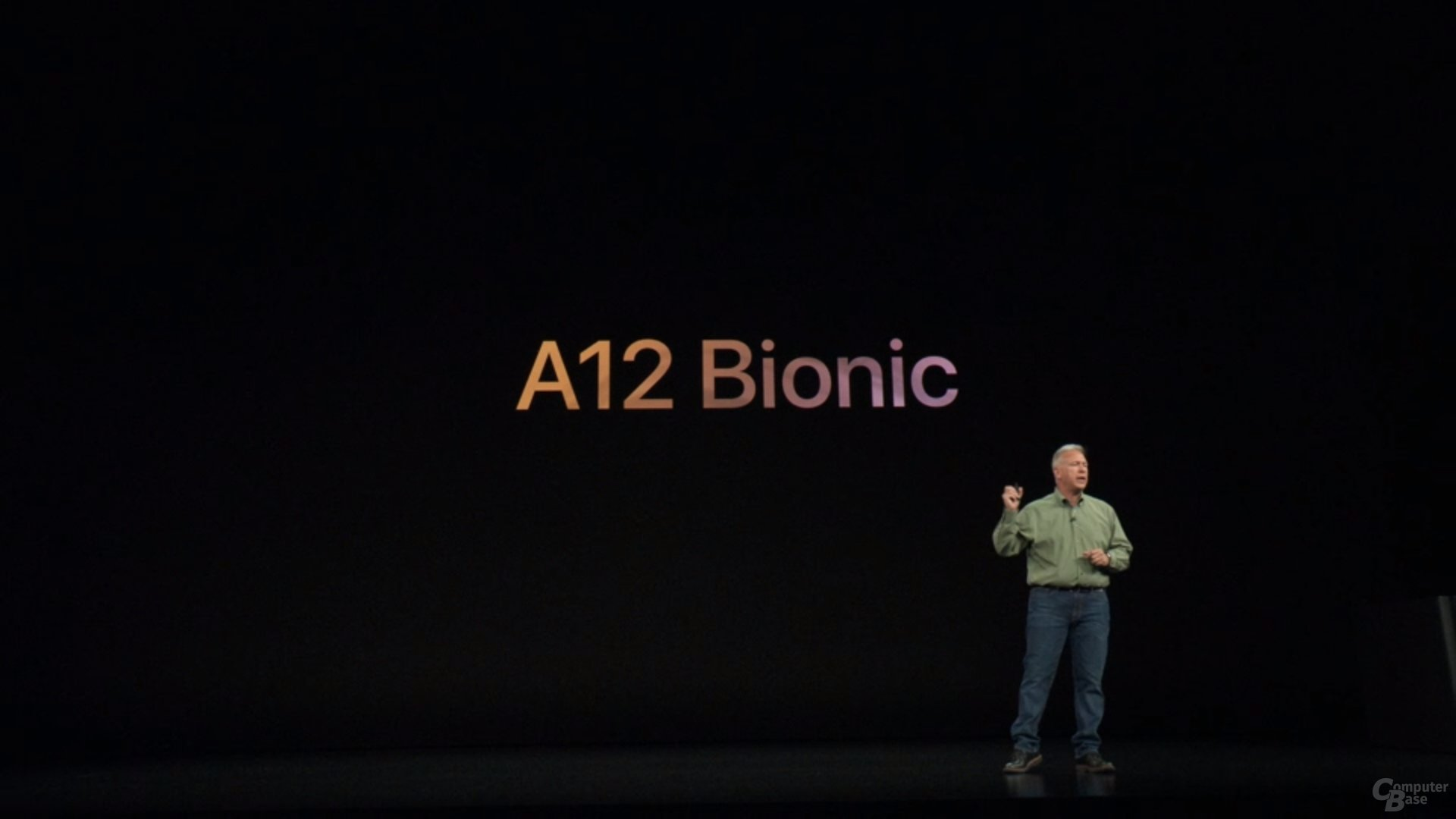 Apple iPhone Xs & Xs Max – A12 Bionic