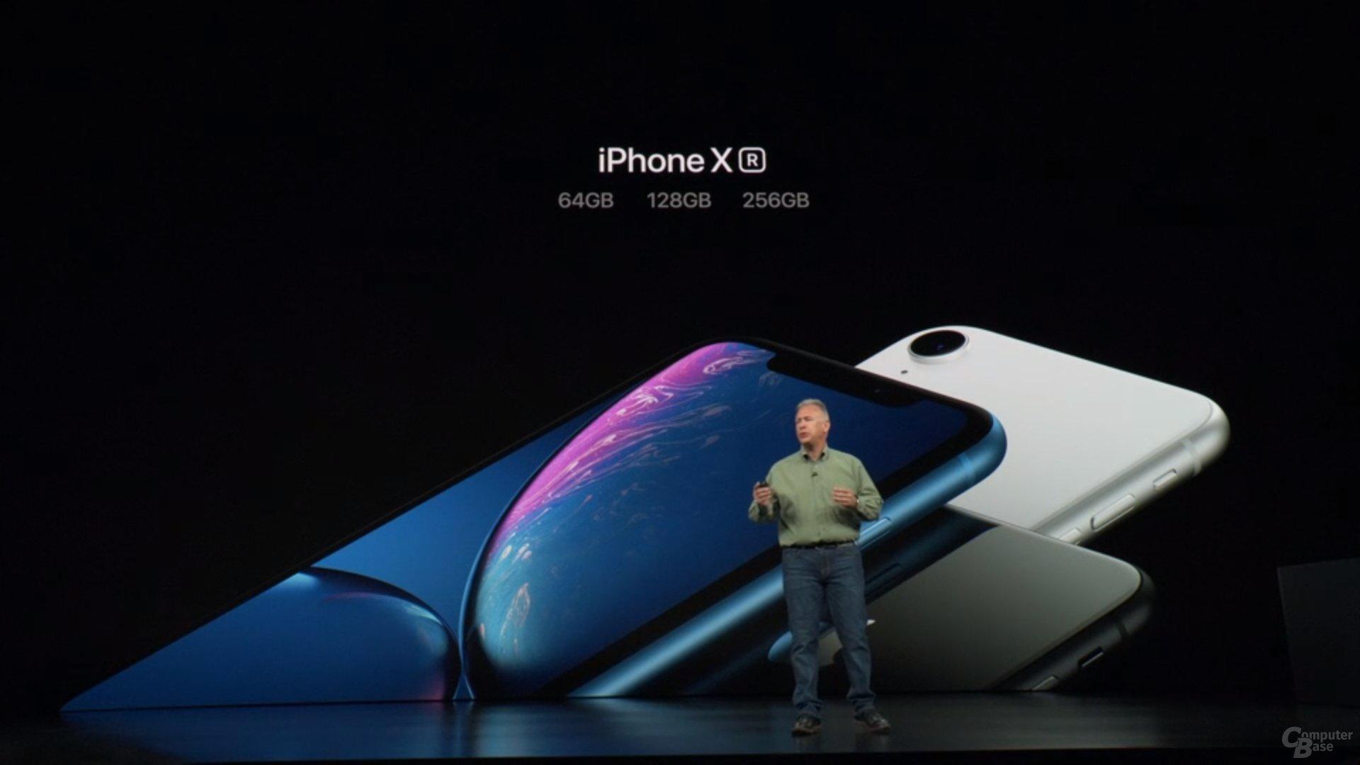 Apple iPhone Xr – Zusammenfassung