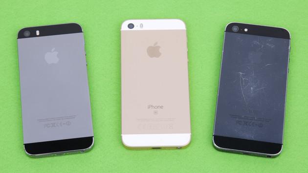 iPhone SE: Apple verkauft keine kleinen iPhones mehr