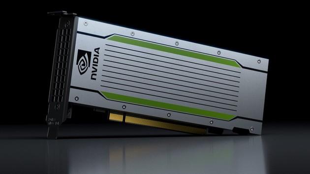 Nvidia Tesla T4: Turing-Grafiklösung mit 8,1 TFLOPs bei nur 75 Watt