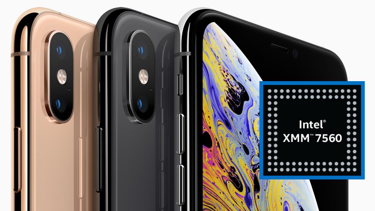 iPhone-Modem: Intels XMM 7560 belastet die 14-nm-Produktion weiter