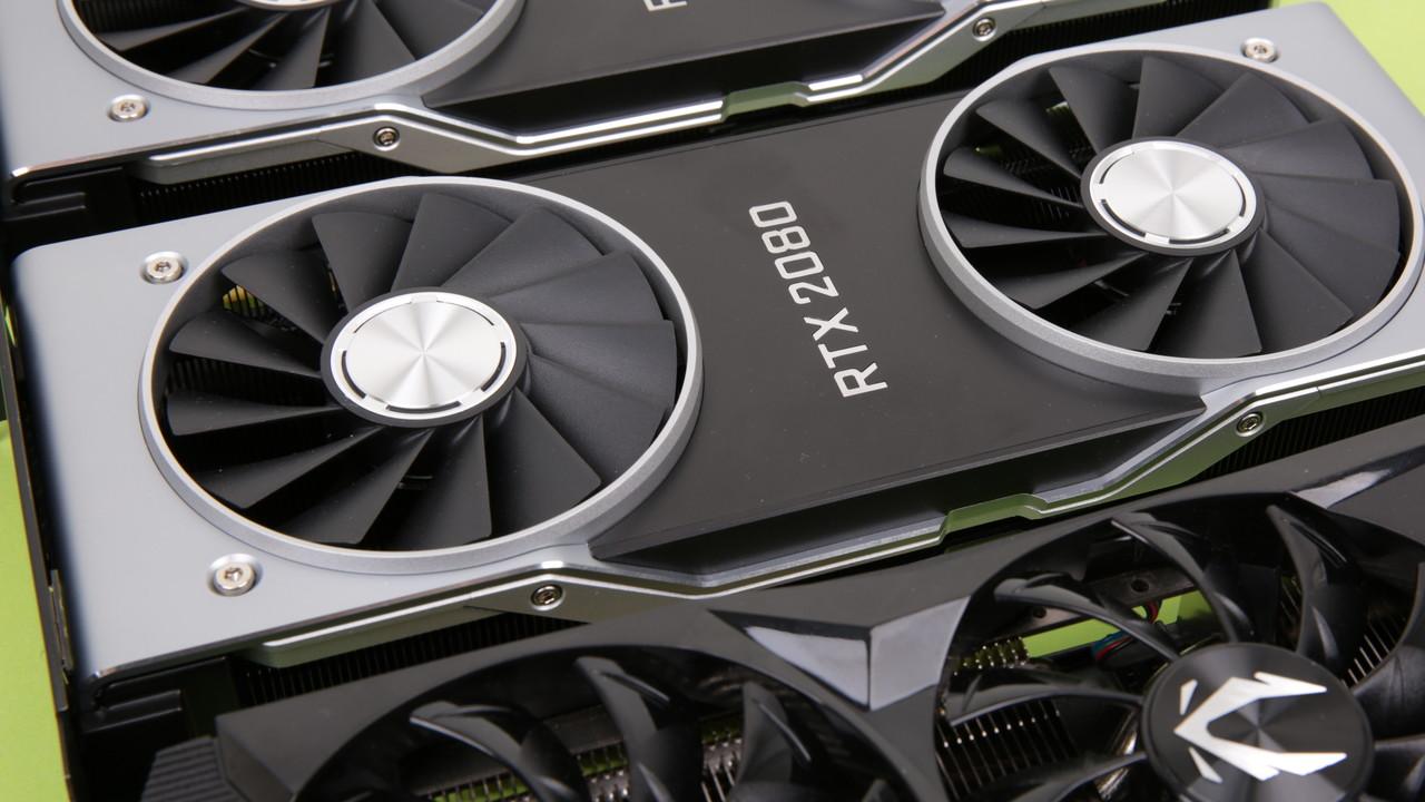 Nvidia Turing: Details ohne Benchmarks zur GeForce RTX 2080 (Ti)