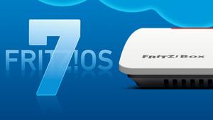 AVM: Fritz!OS 7 auch für Fritz!Box 7490 veröffentlicht