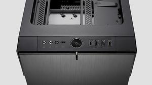 Fractal Design: Gehäuse Define R6 jetzt auch mit USB Typ C ab Werk