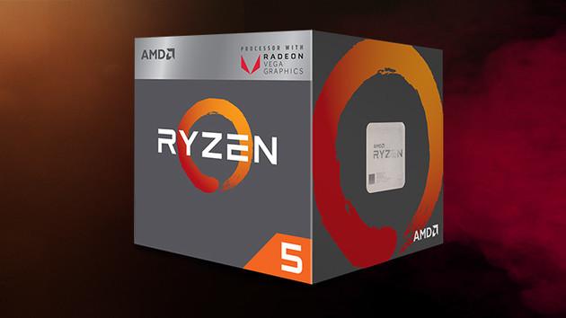 AMD Picasso: Linux unterstützt bereits die unveröffentlichten APUs