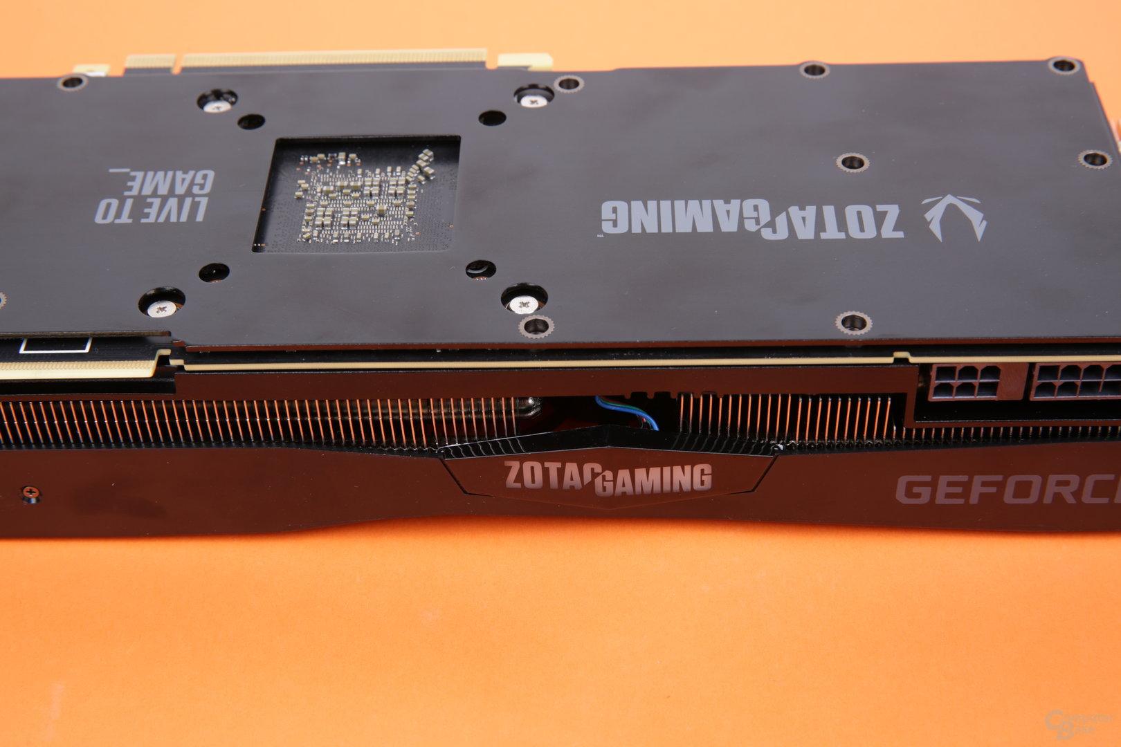 Zotac GeForce RTX 2080 AMP!