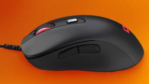 Lioncast LM50: Schlichte Gaming-Maus mit E-Sport-Ambitionen