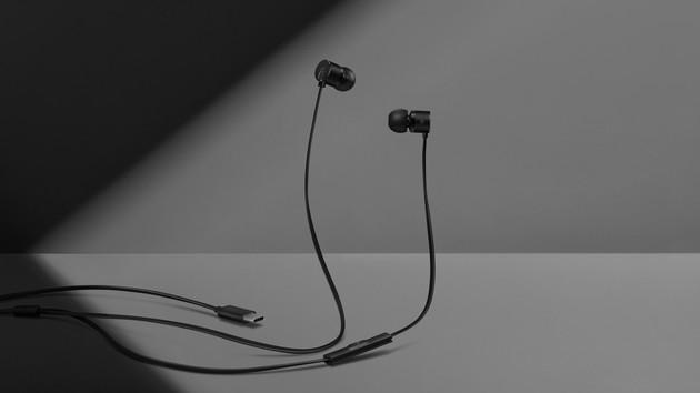 Gestrichen: OnePlus 6T ohne Klinke und dafür Bullets mit USB Typ C