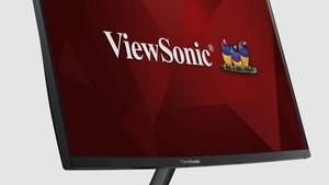 ViewSonic-Monitore: Curved VA, 144 Hz und FreeSync von 24 bis 32 Zoll
