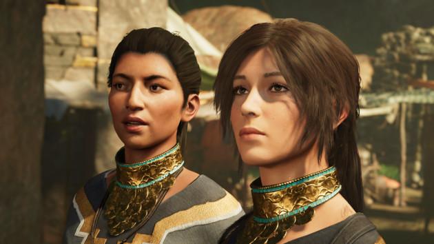 Wochenrückblick: Lara Croft die Dritte trifft auf drei neue iPhones