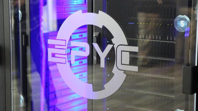 Server-Prozessor: Massive Preisnachlässe bei Intel Xeon wegen AMD Epyc