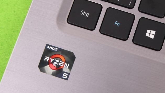 AMD Raven Ridge: Alle Details zu Ryzen 7 2800H und Ryzen 5 2600H