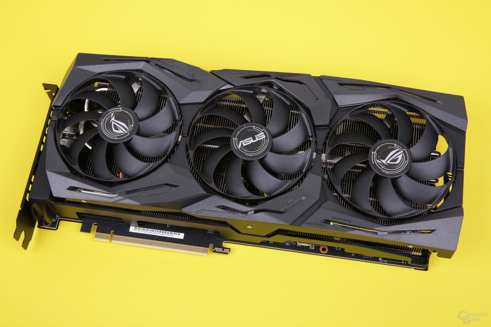Asus GeForce RTX 2080 Strix OC