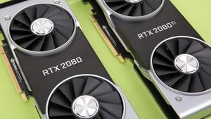 GeForce RTX 2080 & 2080 Ti im Test: Heute mehr Leistung und viel Zukunft
