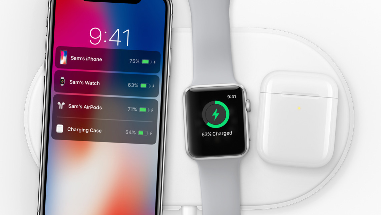 Apple: Nicht nur Hitzeprobleme sollen AirPower verzögern
