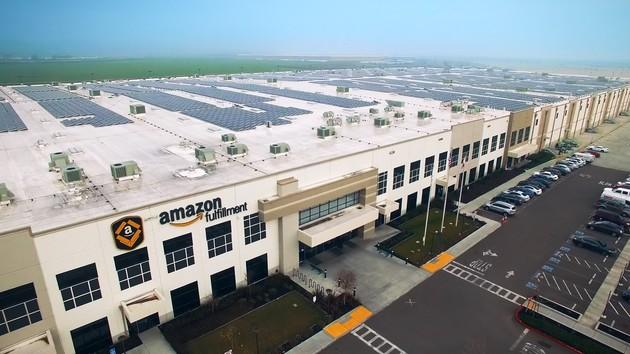 Amazon: Mitarbeiter sollen Kundendaten verkauft haben