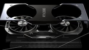 Nvidia selektiert GPUs: Werks-OC bei günstigen GeForce RTX untersagt