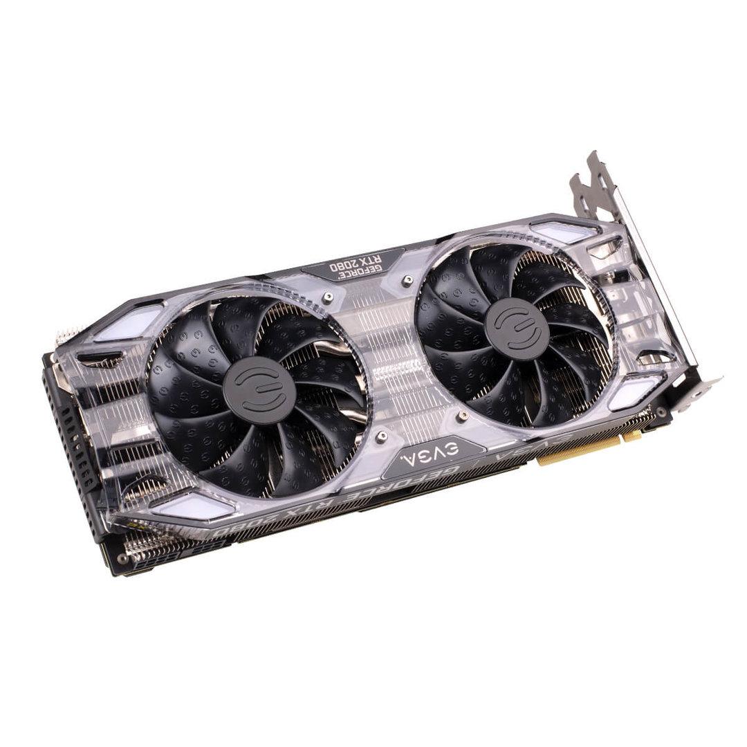 EVGA GeForce RTX 2080 XC Gaming