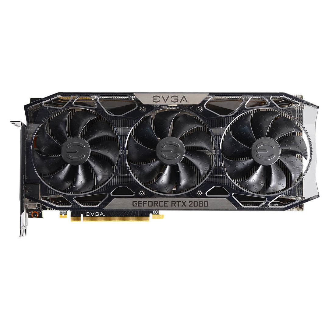 EVGA GeForce RTX 2080 FTW3 Ultra Gaming