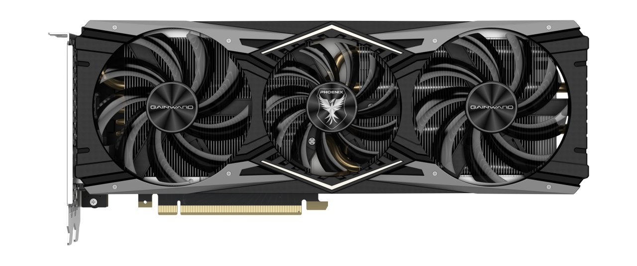 Gainward GeForce RTX 2080 Phoenix (GS)