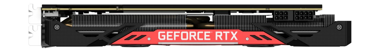 Palit GeForce RTX 2080 Gaming Pro (OC)