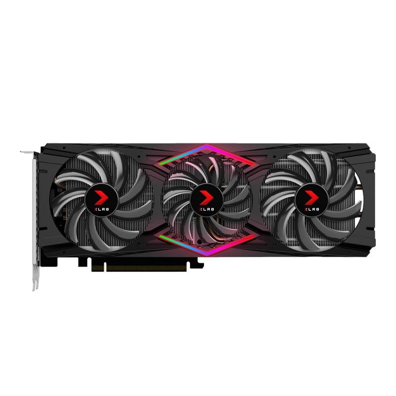 PNY GeForce RTX 2080 XLR8 Gaming OC Triple Fan