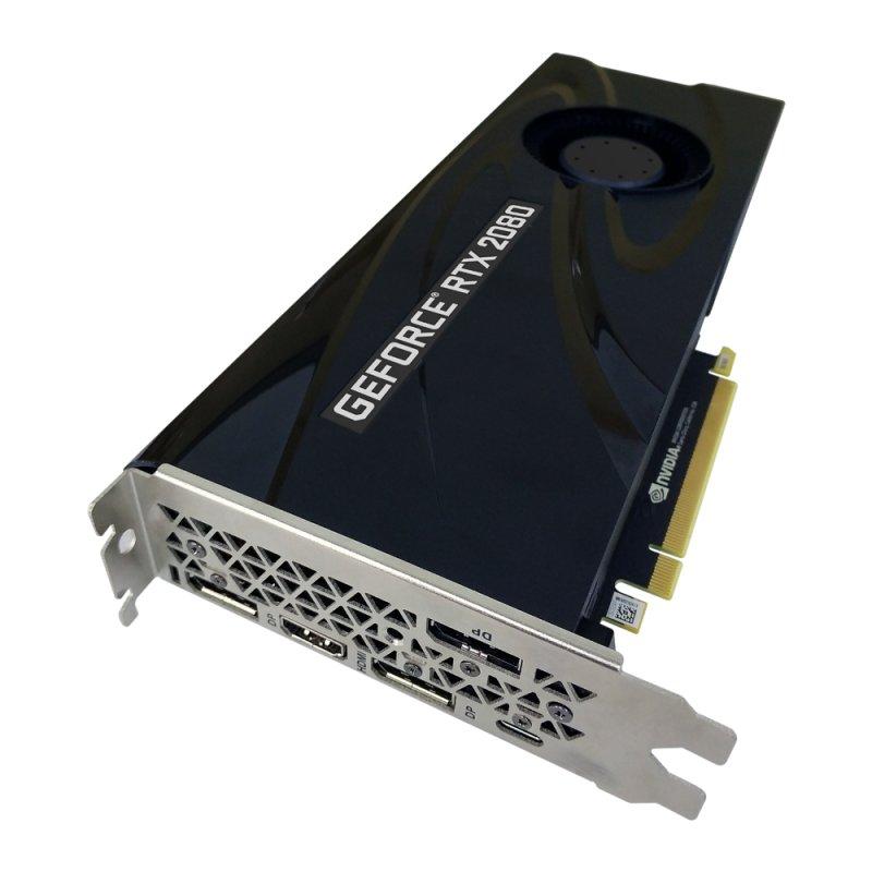 PNY GeForce RTX 2080 Blower