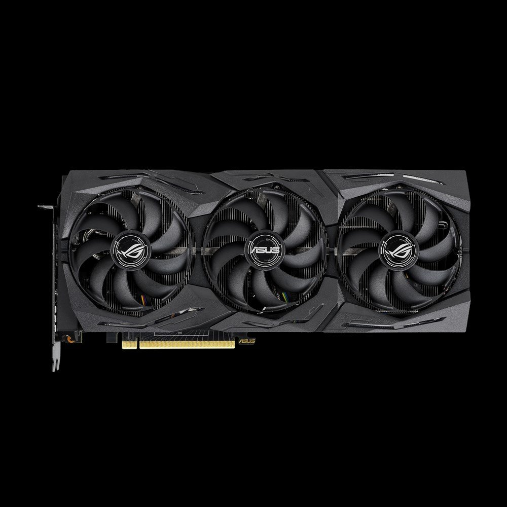 Asus ROG Strix GeForce RTX 2080 (A/OC)