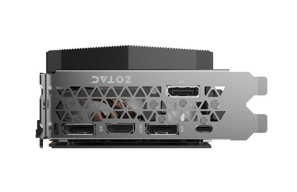 Zotac RTX 2080 AMP