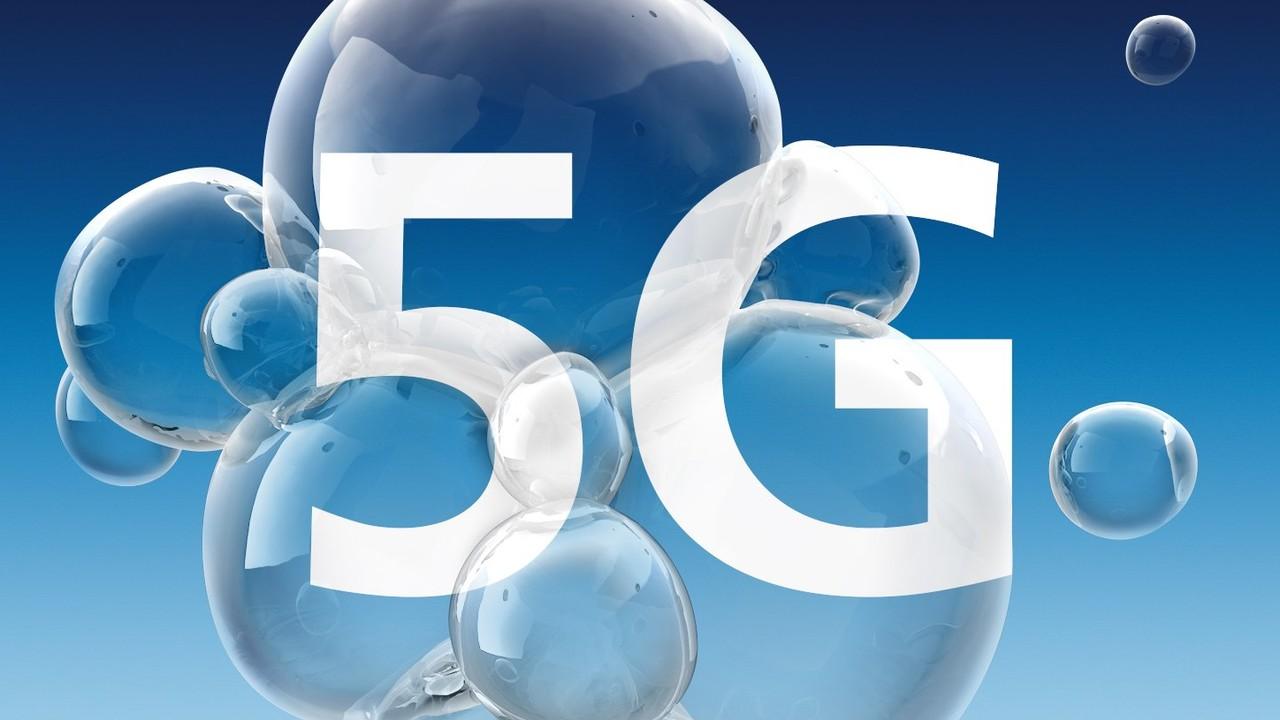 Hamburg: Telefónica und Samsung testen 5G für die letzte Meile