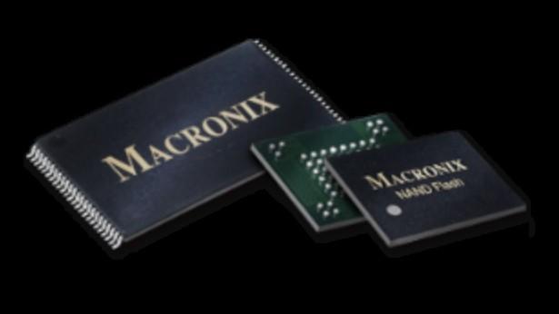 3D-NAND: Macronix will die Preise um ein Drittel senken